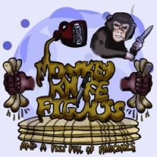 Mental Advisory Implicit Lyrics: Monkey Knife Fights and A Fist Full of Pancakes